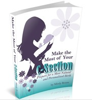 make the most of your c-section