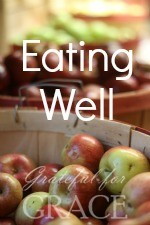 Eating Well button 2