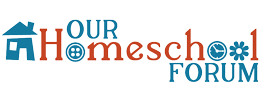 logo Our Homeschool Forum