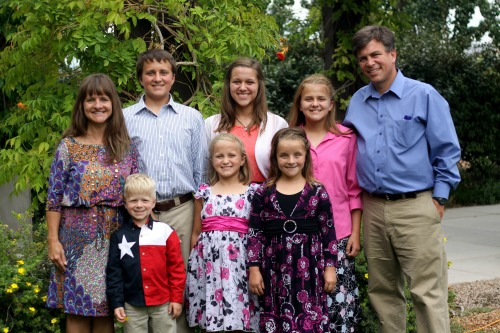 Brouse Family WEB