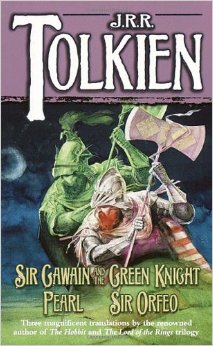 tolkien sir gawain green knight