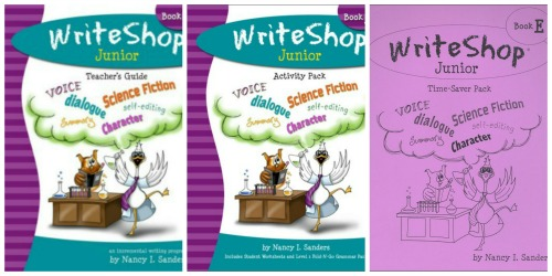 Write Shop products WEB